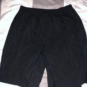 Men's Lululemon Pace Breaker Shorts (with liner)